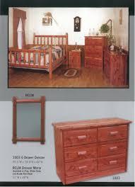 Red And White Bedroom Furniture by Manataka Ozark Cedar Furniture Cabin Ranch Lake Home U0026 Lodge