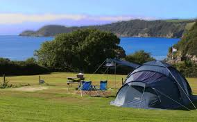 britain u0027s 25 coolest campsites