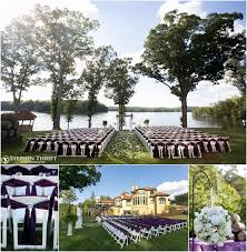 collina wedding outdoor wedding wedding collina mansion purple www