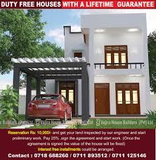 picturesque design dream house plans sri lanka 9 new modern