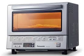 Screen Toaster Panasonic Flash Xpress Toaster Oven Review Small Is Good Foodal