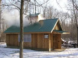 small shack plans sugar house plans wasatch hill maple design small syrup sle floor