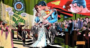 superhero marriages marvel u0027s just as bad as dc folks