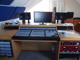 Composers Desk Music Studio Desk Designherpowerhustle Com Herpowerhustle Com