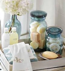 How To Decorate A Small Bathroom Best 25 Blue Bathroom Decor Ideas Only On Pinterest Toilet Room