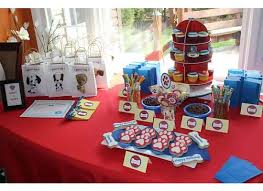 paw patrol candy table ideas paw patrol birthday party ideas photo 1 of 16 catch my party