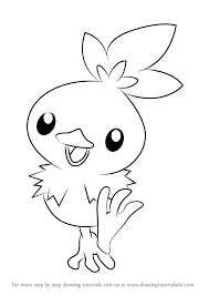 torchic pokemon drawings cute images pokemon images