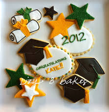 graduation cookies lizy b graduation cookies for miss
