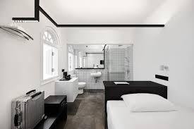 Hotel Interior Design Singapore Hotel Mono Is All Monochrome Singapore Trendland