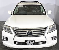 lexus dealer little rock ar lexus lx 570 suv for sale used cars on buysellsearch