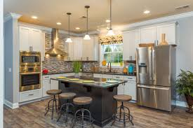 modular home interior pictures modular homes kitchens franklin homes