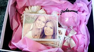 gifts to give the from the of honor belindaselene will you be my bridesmaid diy gift box