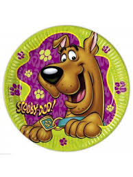 scooby doo wrapping paper scooby doo children themes party supplies