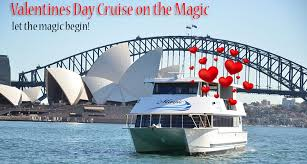 sydney harbor cruises valentines day cruises sydney harbour sydney harbour cruises