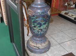 Antique Cloisonne Vases Antique Galleries Of St Petersburg Cloisonne Satsuma Vintage