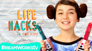 star wars hacks life hacks for kids youtube