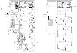 museum floor plan dwg bar blocks and plans u2013 cad design free cad blocks drawings details