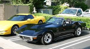 1970s corvette for sale makeover 1970 corvette roadster