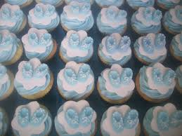 baby shower for boy cupcakes baby shower boy cakes cupcakes
