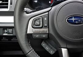 subaru forester steering wheel 2017 subaru forester 2 5i touring road test review carcostcanada