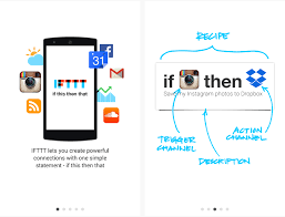 ifttt android tasker and ifttt the automation duo for android