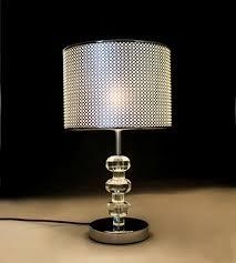 designer table lamps living room delectable inspiration living