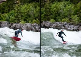 Wyoming travel style images Famous surf spot in wyoming experiencing rare staying power jpg
