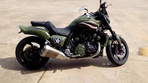 2009 vmax motorcycles for sale