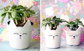 60 creative diy planters you u0027ll love for your home u2022 cool crafts