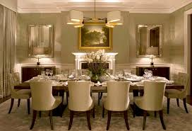 modern formal dining room sets modern formal dining room with circle table beige