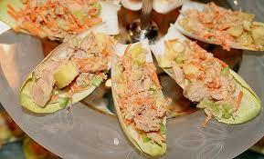 kreolische küche kreolischer tunfischsalat rezept mit bild englishrose