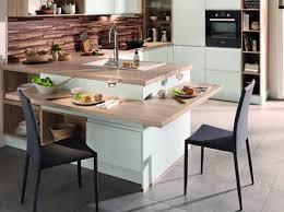 cuisine avec bar table cuisine americaine bar amazing excellent bar cuisine ikea ilot de