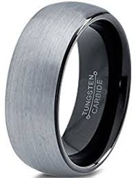 men tungsten rings images Amazon ca tungsten rings men jewelry jpg
