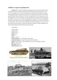 international tank tech tree let u0027s build it page 46