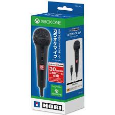 xbox one karaoke microphone for xbox one
