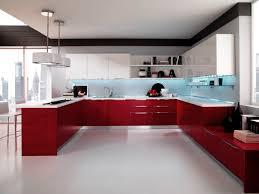 High Gloss Black Kitchen Cabinets Modern Gloss Kitchen Cabinets 34 With Modern Gloss Kitchen