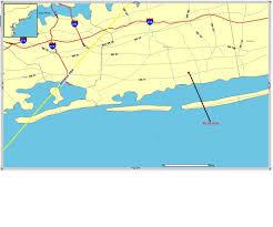 Long Island On Map Long Island Hurricanes