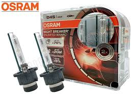 66440xnb hcb osram d4s xenon night breaker unlimited 70 bulbs