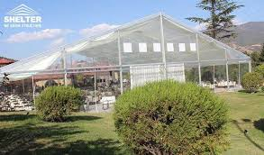 wedding tent for sale 30x30m transparent marquee for royal wedding aluminum tent