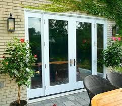 6 Foot Patio Doors 6 Ft Patio Doors Top 25 Best Exterior Doors
