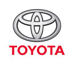 toyota manufacturing presentation name