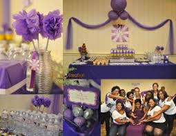purple baby shower themes new purple and gold baby shower crown centerpiece royal best ideas