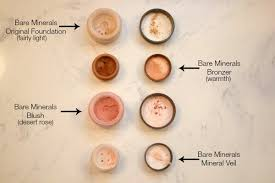 Fairly Light Bare Minerals My Updated Daily Makeup Routine Life With Emily
