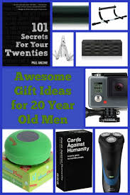 Ask Men Christmas Gifts Best Gift Ideas For 20 Year Old Men Hubpages