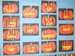 halloween art activities for kindergarten span new halloween