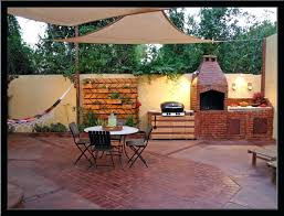 Patio Barbecue Designs Patio Barbecue Home Design Ideas And Pictures