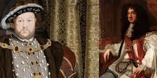 Tudor King by Tudor History 1485 1603 And Stuart History 1603 1714 Tudor