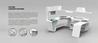 smart kitchen u2013 yishu u0027s portfolio
