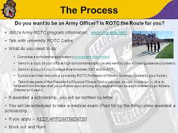 army reserve officer training corps rotc the best leadership
