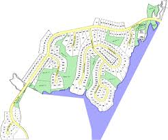 Map Your Run Old Orchard Subdivision Oak Run